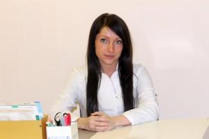 Врач-дерматовенеролог – Ефимова Мария Алексеевна