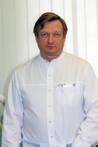 Зубной врач, техник – Сивов Сергей Николаевич