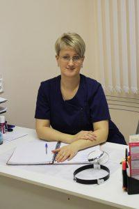 Самоукина Дарья Николаевна