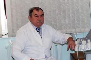 Врач УЗД - Чугуев Владимир Владимирович