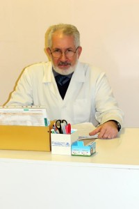 Врач-дерматовенеролог – Данилов Михаил Михайлович