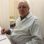 Врач-хирург Ледовой Александр Андреевич