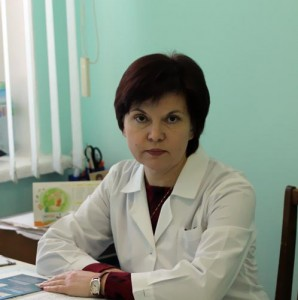 Врач-эндокринолог – Мартынова Светлана Ивановна