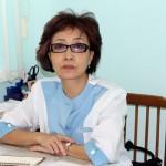 Нигай Виктория Владимировна