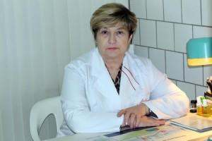 Главный врач, врач-гинеколог – Пенькова Джульетта Владимировна