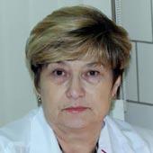 ПЕНЬКОВА Джульетта Владимировнаглавный врач, врач-гинеколог