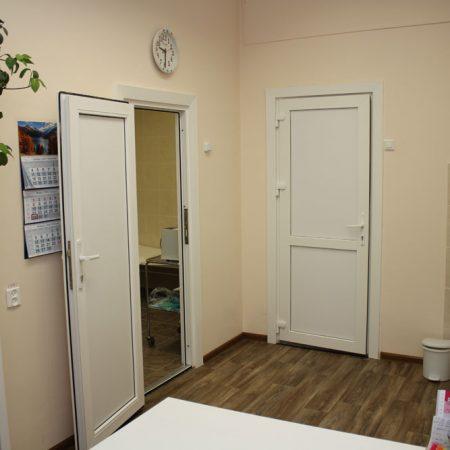 Фото медицинского центра
