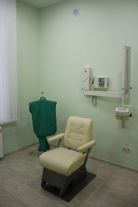 Рентгеновский кабинет