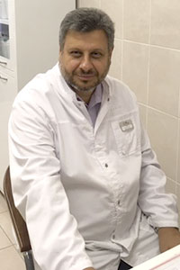 Белкин Вадим Анатольевич